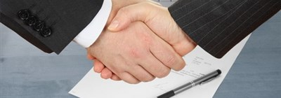 Sole Mandate Agreement and Marriage in Community of Property